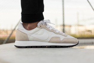 "Nike Air Pegasus '83 ""Summit White"""