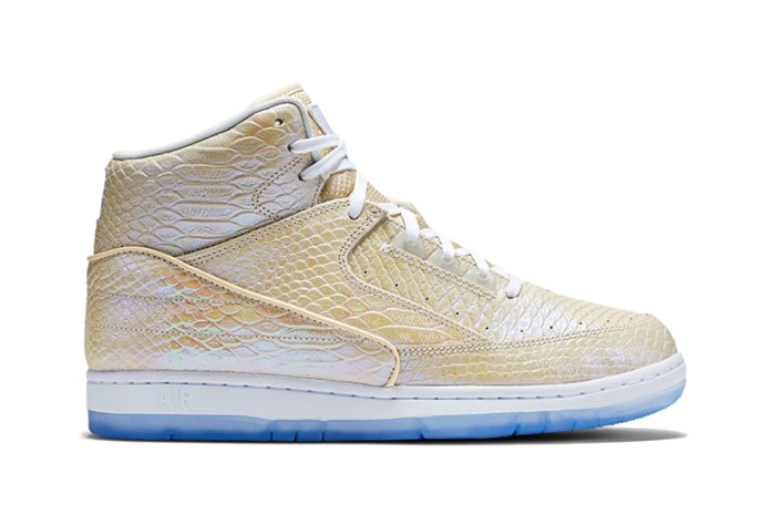 "Nike Air Python PRM ""Pearl"""