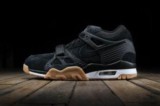 Nike Air Trainer 3 Black/Gum
