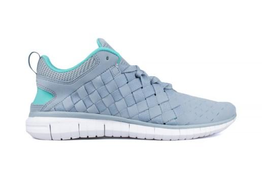 "Nike Free OG '14 Woven ""Grey"""