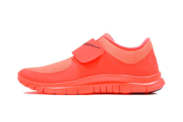 Nike Free Socfly SD Bright Crimson/University Red