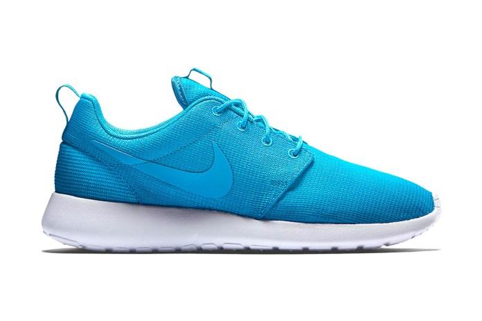 """Nike Has Renamed the Roshe Run as the """"Roshe One"""""""