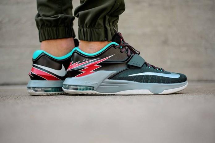 """Nike KD7 """"Flight"""""""