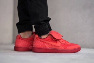 "Nike NSW Tiempo 94 DLX QS ""Daring Red"""