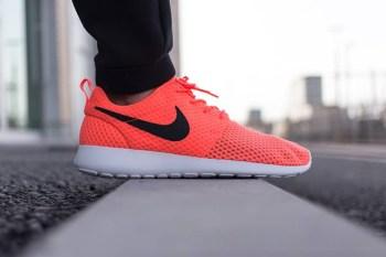 """Nike Roshe One Breeze """"Hot Lava"""""""
