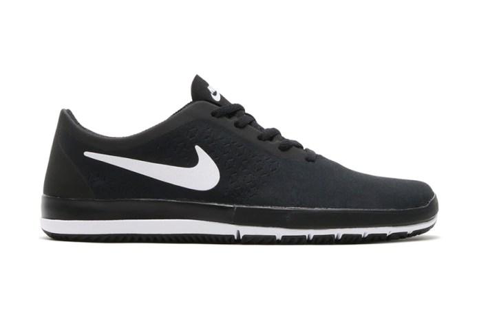Nike SB Free Nano Black/White-Persian Violet