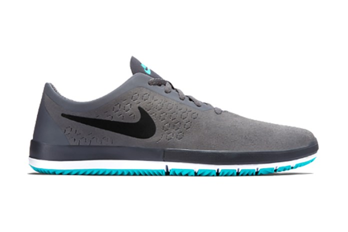 Nike SB Free Nano Dark Grey/Light Retro