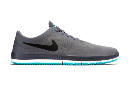 Nike SB Free Nano Dark Grey/Light Retro