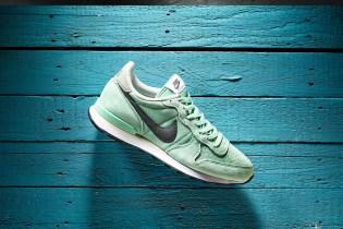 """Nike Sportswear Internationalist """"Mint"""""""