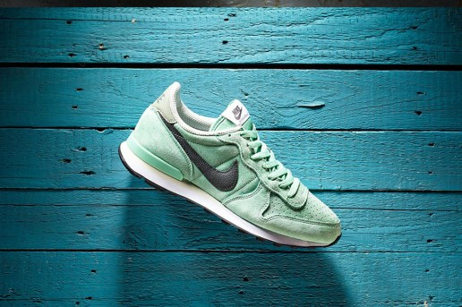 "Nike Sportswear Internationalist ""Mint"""