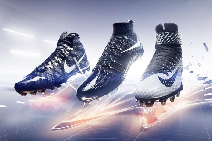 Nike Vapor Speed, Alpha Speed & Strike Speed Cleats Pack