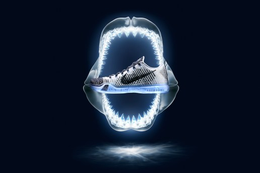 NikeLab Kobe X Elite Low HTM