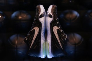 Nike Kobe X Elite Low HTM Installation at NikeLab LNZ1 Milan