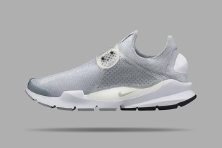 "NikeLab Sock Dart SP ""Gray"""