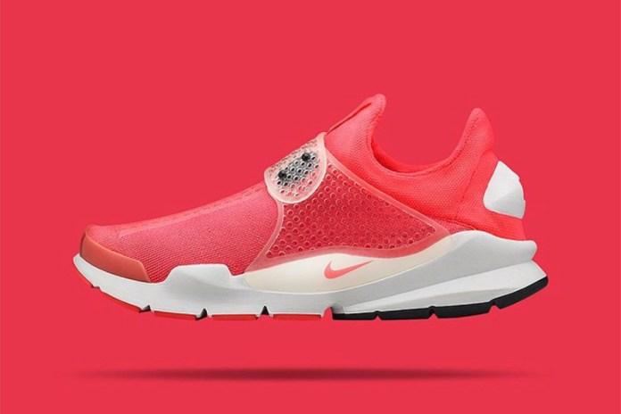 "NikeLab Sock Dart SP ""Pink"""