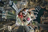 Nikon Unveils Digital Camera Selfie Stick