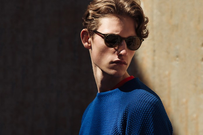 "Norse Projects 2015 Spring/Summer ""Nautical"" Collection"