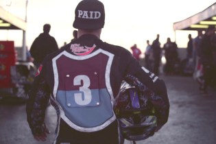 "NOWNESS Highlights the Forgotten Sport of Speedway Racing in ""When the Dust Settles"""