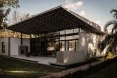 odD House 1.0 by odD+