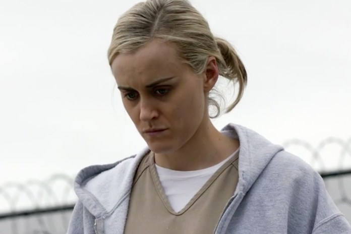 'Orange Is the New Black' Season 3 Trailer