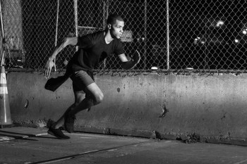 Outlier Introduces Openweight Merino for 2015 Spring/Summer