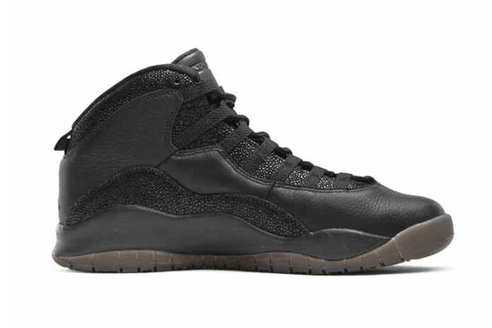 OVO x Air Jordan 10 Retro Was Released Without Warning