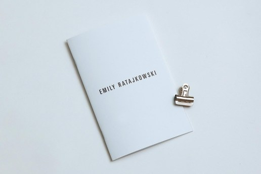 Photographer Jonathan Leder Releases a Limited Edition Emily Ratajkowski Photobook