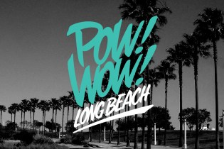 POW! WOW! Heads to Long Beach