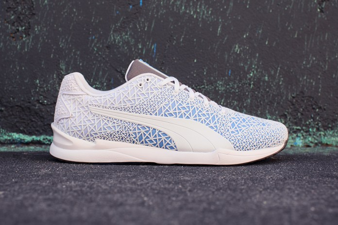"PUMA 2015 Spring/Summer XS-500 ""Fade"" Pack"