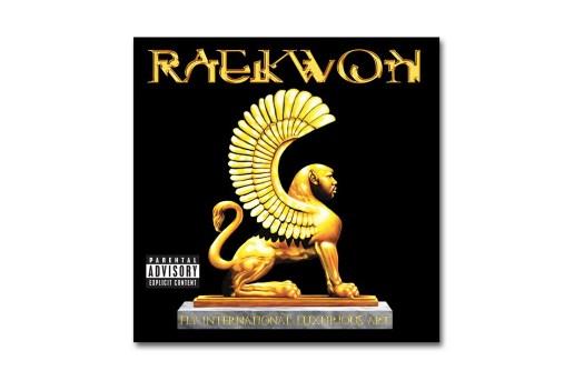 Raekwon featuring 2 Chainz - F.I.L.A. World