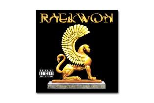 Raekwon – Fly International Luxurious Art (Album Stream)