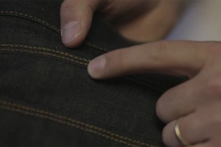 Raleigh Denim Shows Off Its Traditional Craftsmanship