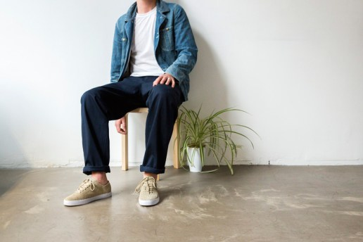 Ransom 2015 Spring Lookbook
