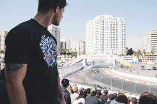 "REBEL8 2015 Spring/Summer ""Speedway"" Collection"