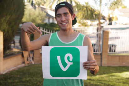Vine Sensation Zach King Speaks About His Creative Video Wizardry