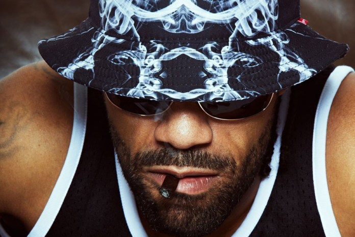 Redman x Mighty Healthy 420 Capsule Collection