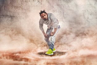"Reebok Classic ""Be Ventilated"" Commercial featuring Kendrick Lamar"