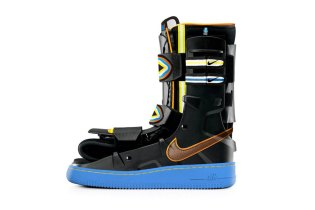 Riccardo Tisci x Nike Air Cast 1