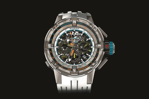 Richard Mille RM 60-01 Regatta Flyback