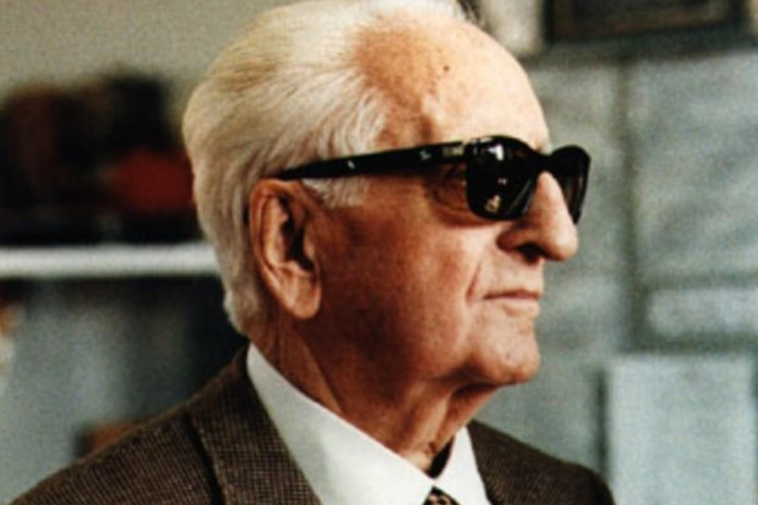 Robert De Niro to Play Enzo Ferrari in Upcoming Biopic