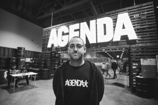 Ron on One Speaks with Aaron Levant About the Agenda Trade Show
