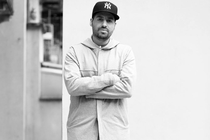 "Ronnie Fieg Speaks About KITH's ""Home Field Advantage"" Collection and Streetwear With 'nss magazine'"
