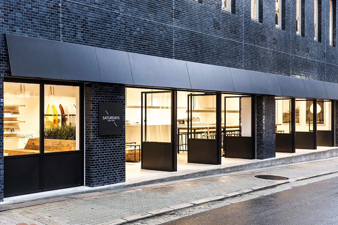 Saturdays NYC to Open New Osaka Flagship