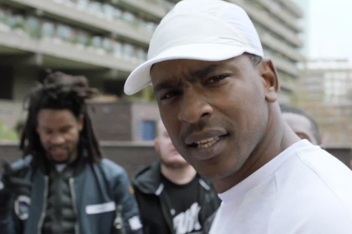 "Skepta ""Shutdown"" Music Video"