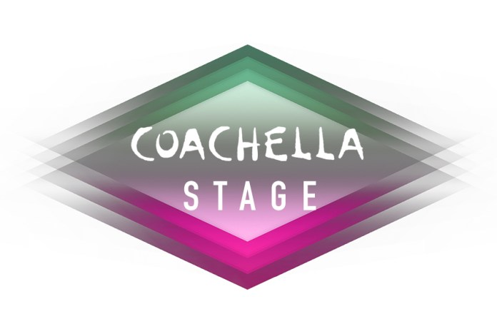 Snapchat Debuts Dynamic Filters for Coachella