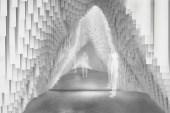 Snarkitecture x COS Salone del Mobile Installation