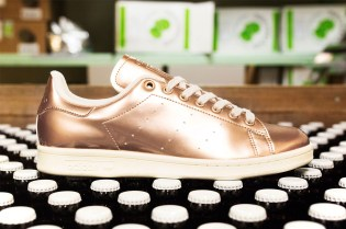 "Sneakersnstuff x adidas Originals ""Brewery"" Pack"