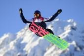 Snowboarder Billy Morgan Achieves the World's First 1800 Quadruple Cork Trick