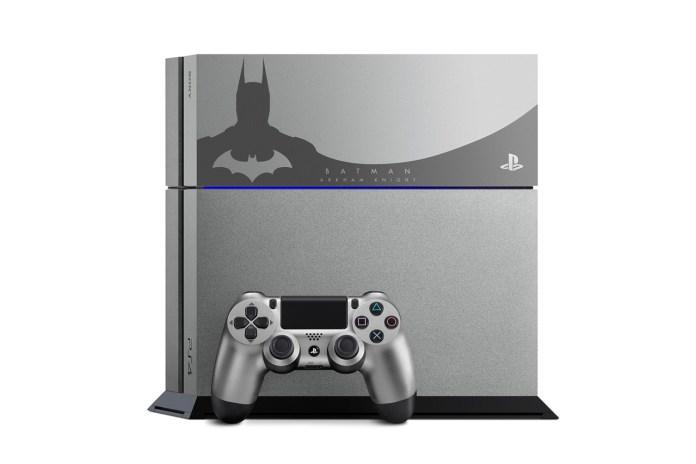 Sony PlayStation 4 'Batman: Arkham Knight' Edition