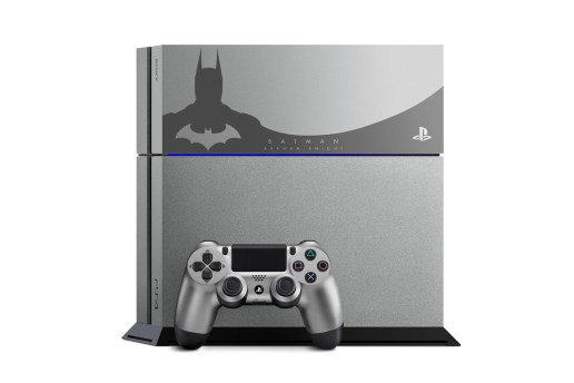 Sony PlayStation 4 'Batman: Arkham Knight' Edition